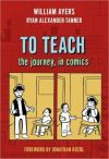 To Teach the Journey in Comics cover