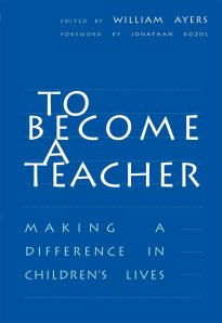 To Become a Teacher cover