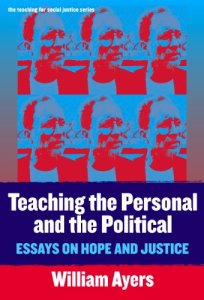 Teaching the Personal and the Political cover