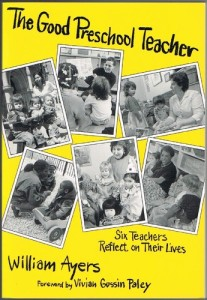 The Good Preschool Teacher cover