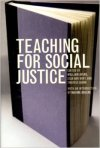 Teaching for Social Justice cover